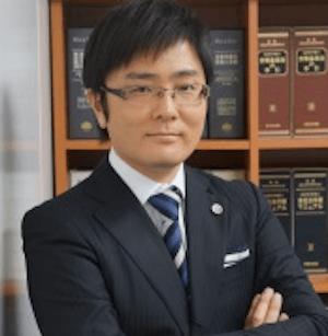弁護士 嵩原安三郎(たけはらやすさぶろう)