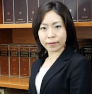 弁護士 村松布子(むらまつのぶこ)